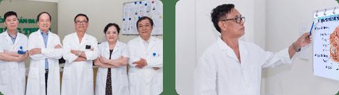 Bác sĩ Nguyễn Lương Xu